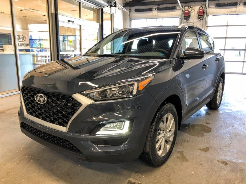 2019 Hyundai Tucson AWD 2.0L Preferred in Regina, Saskatchewan - 1 - w1024h768px