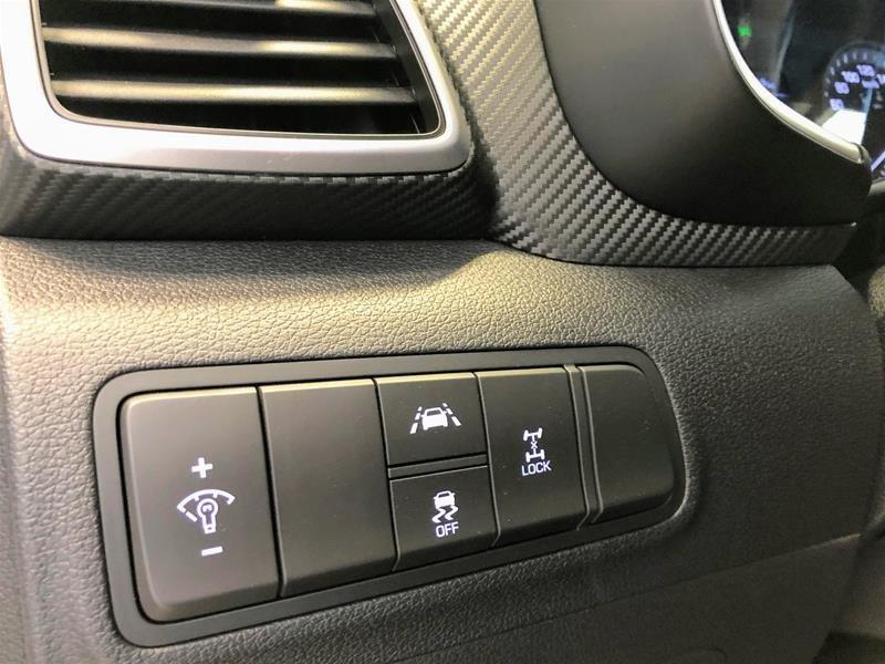 2019 Hyundai Tucson AWD 2.0L Essential Safety Package in Regina, Saskatchewan - 6 - w1024h768px