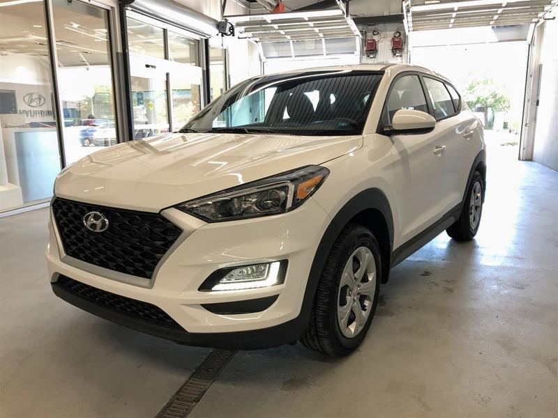 2019 Hyundai Tucson AWD 2.0L Essential Safety Package in Regina, Saskatchewan - 1 - w1024h768px