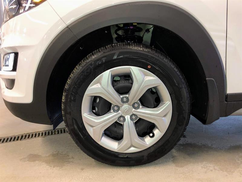 2019 Hyundai Tucson AWD 2.0L Essential Safety Package in Regina, Saskatchewan - 14 - w1024h768px