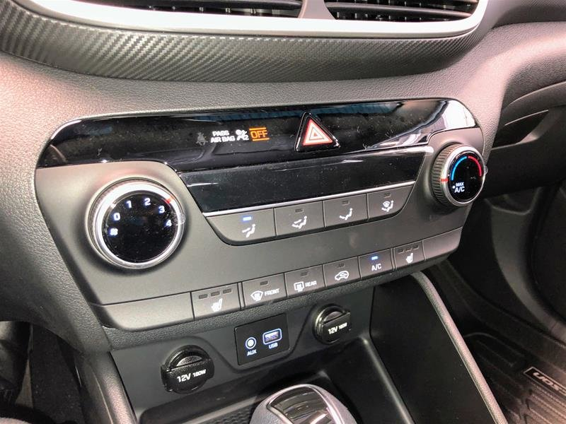 2019 Hyundai Tucson AWD 2.0L Essential Safety Package in Regina, Saskatchewan - 10 - w1024h768px
