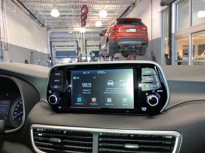 2019 Hyundai Tucson AWD 2.0L Essential Safety Package in Regina, Saskatchewan - 9 - w1024h768px
