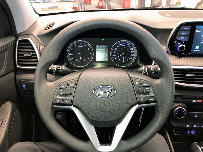 2019 Hyundai Tucson AWD 2.0L Essential Safety Package in Regina, Saskatchewan - 7 - w1024h768px
