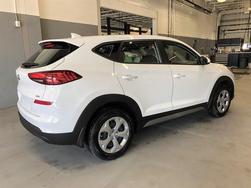 2019 Hyundai Tucson AWD 2.0L Essential Safety Package in Regina, Saskatchewan - 3 - w1024h768px