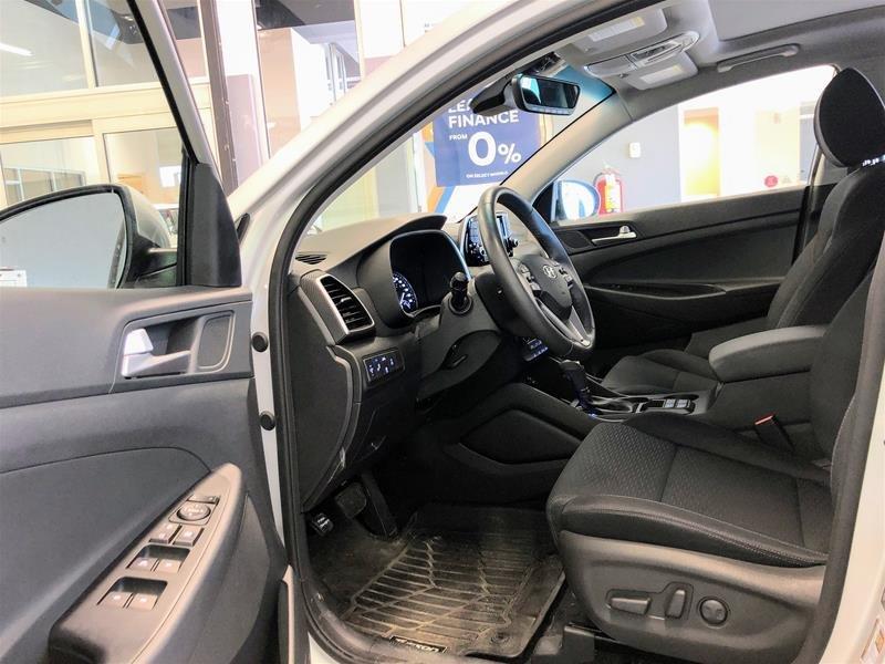 2019 Hyundai Tucson AWD 2.4L Preferred Trend in Regina, Saskatchewan - 5 - w1024h768px