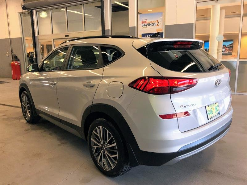 2019 Hyundai Tucson AWD 2.4L Preferred Trend in Regina, Saskatchewan - 4 - w1024h768px