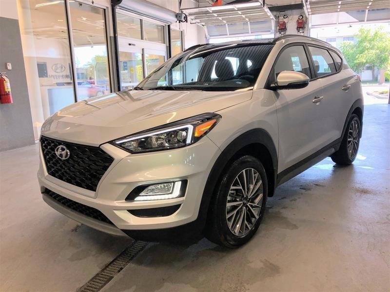2019 Hyundai Tucson AWD 2.4L Preferred Trend in Regina, Saskatchewan - 1 - w1024h768px