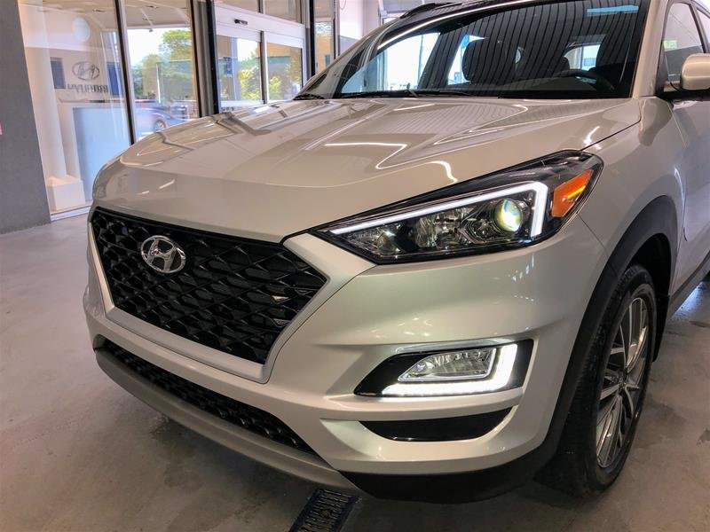 2019 Hyundai Tucson AWD 2.4L Preferred Trend in Regina, Saskatchewan - 16 - w1024h768px