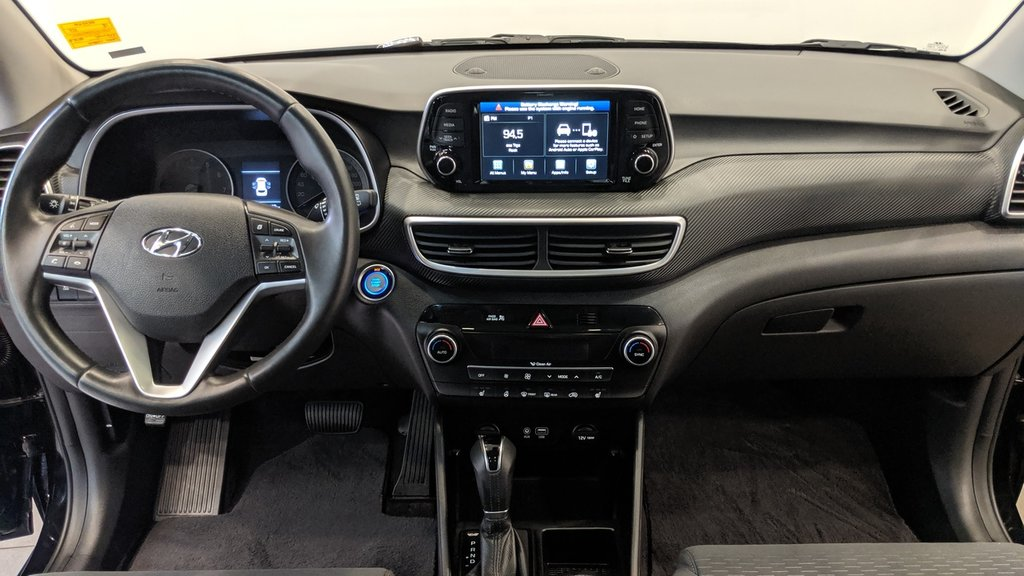 2019 Hyundai Tucson AWD 2.4L Preferred Trend in Regina, Saskatchewan - 15 - w1024h768px