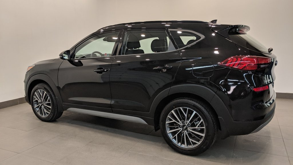 2019 Hyundai Tucson AWD 2.4L Preferred Trend in Regina, Saskatchewan - 22 - w1024h768px