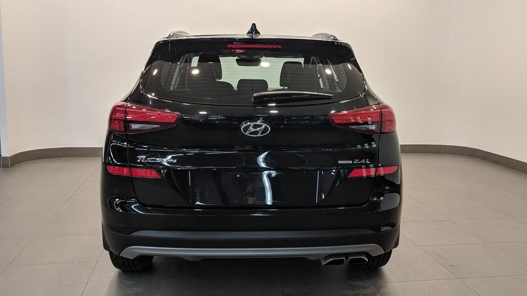 2019 Hyundai Tucson AWD 2.4L Preferred Trend in Regina, Saskatchewan - 21 - w1024h768px