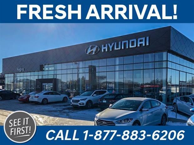 2019 Hyundai Veloster Base - at in Regina, Saskatchewan - 1 - w1024h768px
