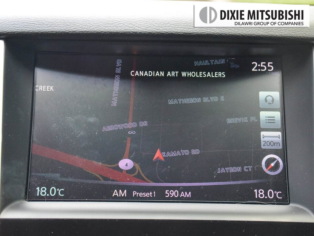 2015 Infiniti Q50 AWD in Mississauga, Ontario - 19 - w1024h768px