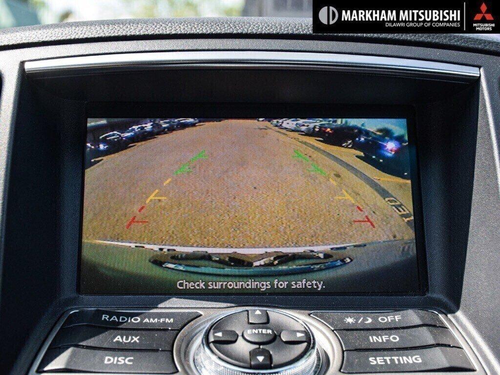 2014 Infiniti Q60 Coupe Premium Sport AWD in Markham, Ontario - 20 - w1024h768px