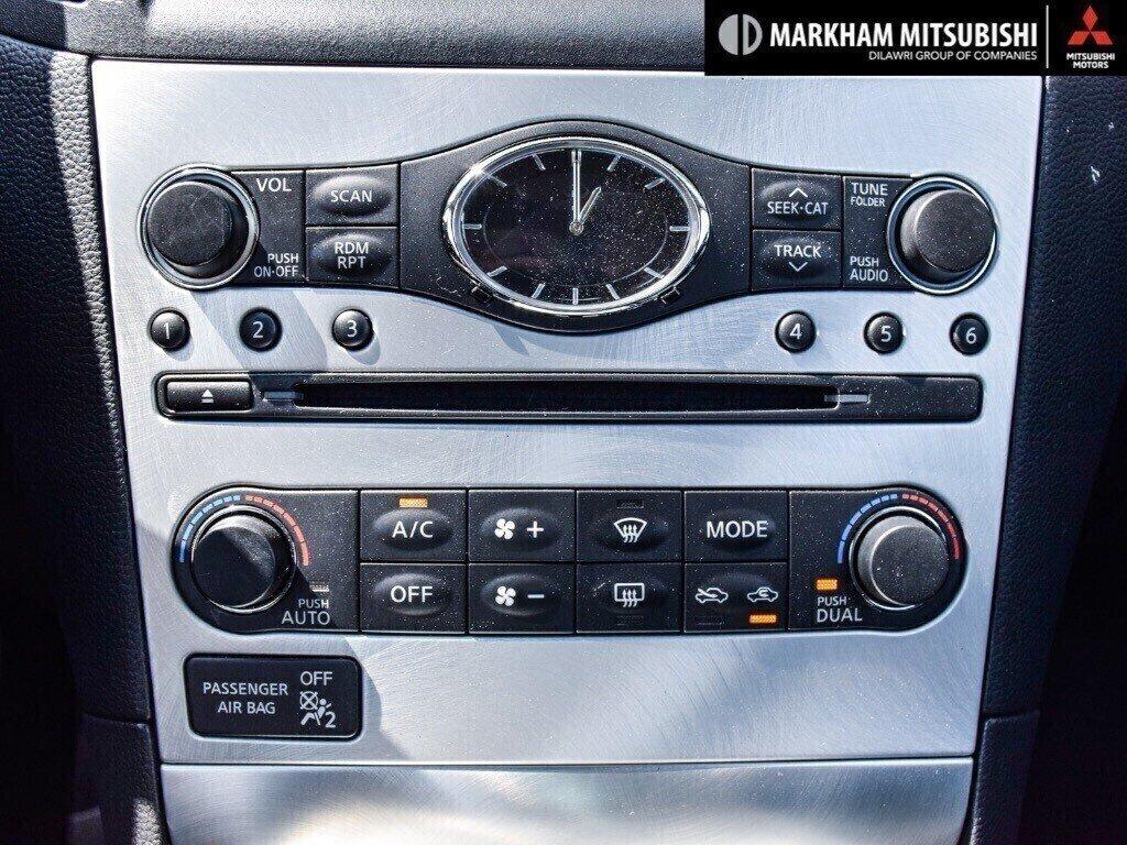 2014 Infiniti Q60 Coupe Premium Sport AWD in Markham, Ontario - 21 - w1024h768px