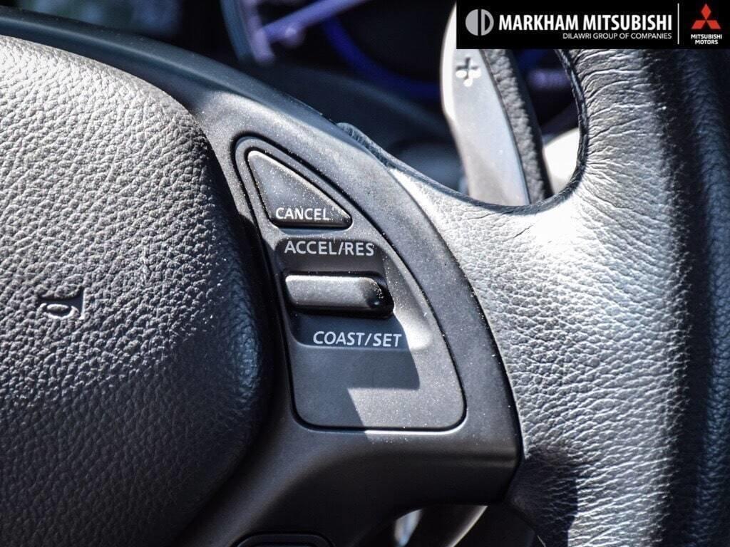 2014 Infiniti Q60 Coupe Premium Sport AWD in Markham, Ontario - 16 - w1024h768px