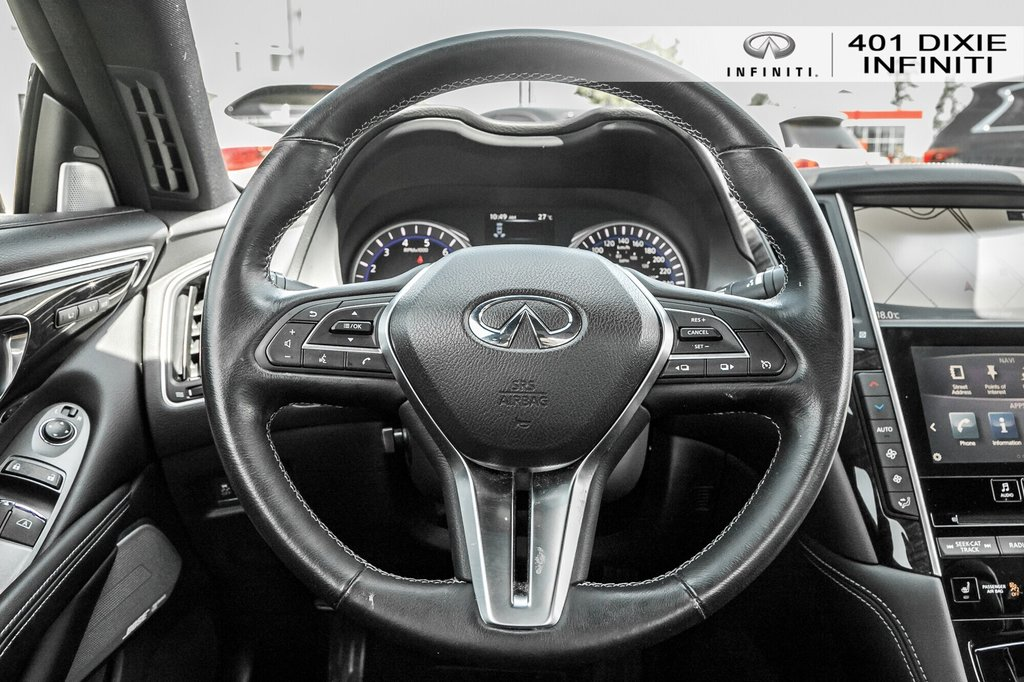 2017 Infiniti Q60 3.0T AWD in Mississauga, Ontario - 10 - w1024h768px
