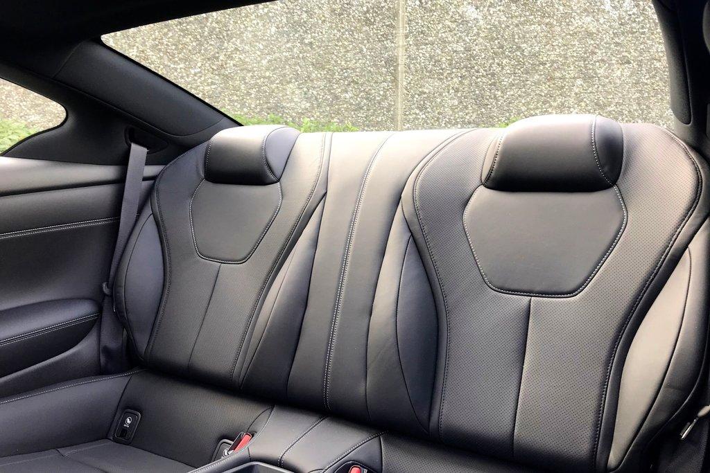 2018 Infiniti Q60 3.0T Sport AWD in North Vancouver, British Columbia - 8 - w1024h768px