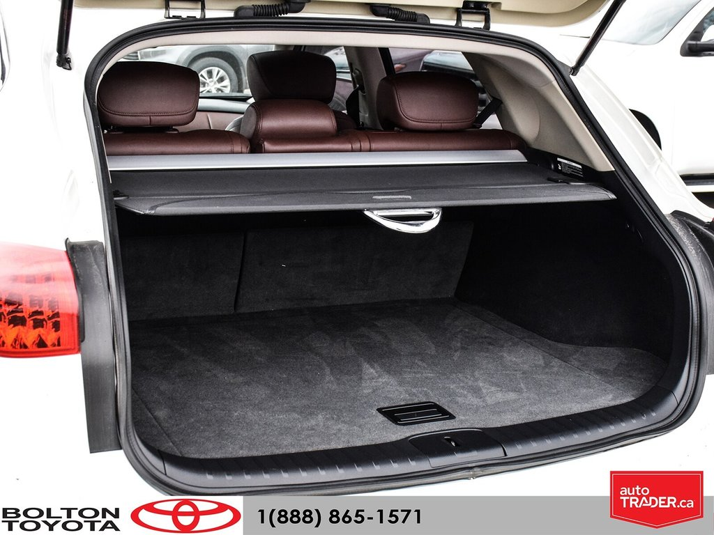 2016 Infiniti QX50 Wagon in Bolton, Ontario - 27 - w1024h768px
