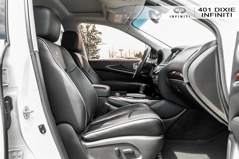 2014 Infiniti QX60 AWD in Mississauga, Ontario - 18 - w1024h768px
