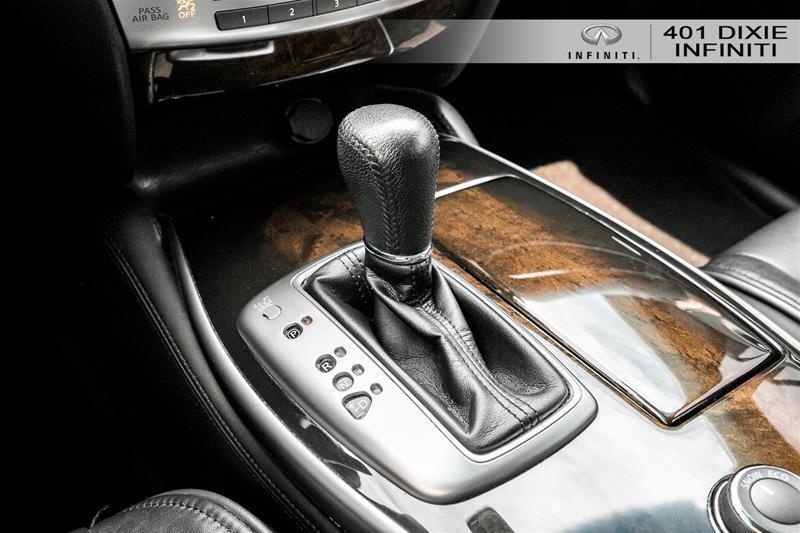 2014 Infiniti QX60 AWD in Mississauga, Ontario - 15 - w1024h768px