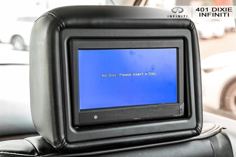 2014 Infiniti QX60 AWD in Mississauga, Ontario - 42 - w1024h768px