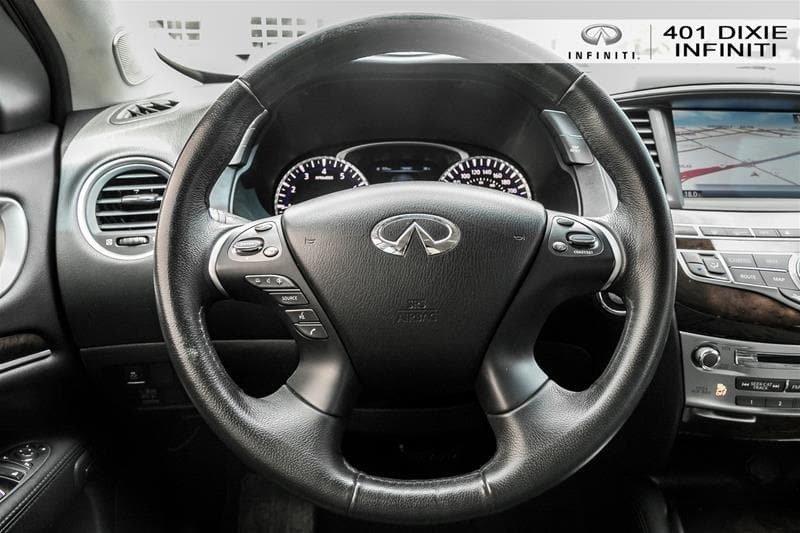2014 Infiniti QX60 AWD in Mississauga, Ontario - 9 - w1024h768px