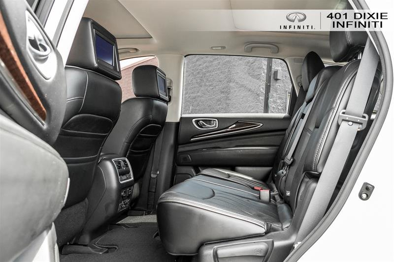 2014 Infiniti QX60 AWD in Mississauga, Ontario - 41 - w1024h768px