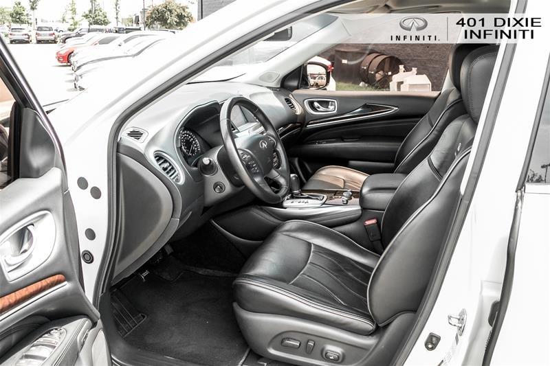 2014 Infiniti QX60 AWD in Mississauga, Ontario - 30 - w1024h768px