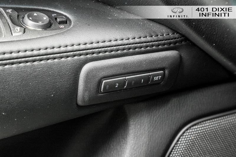 2014 Infiniti QX60 AWD in Mississauga, Ontario - 36 - w1024h768px