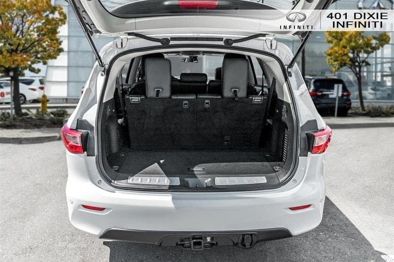2014 Infiniti QX60 AWD in Mississauga, Ontario - 7 - w1024h768px