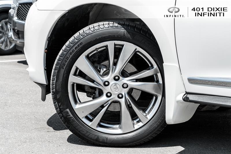 2014 Infiniti QX60 AWD in Mississauga, Ontario - 5 - w1024h768px