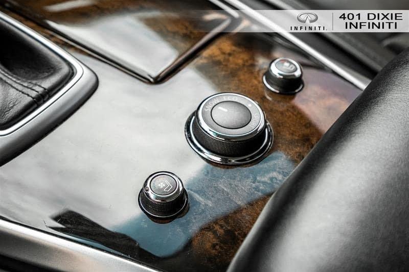 2014 Infiniti QX60 AWD in Mississauga, Ontario - 16 - w1024h768px