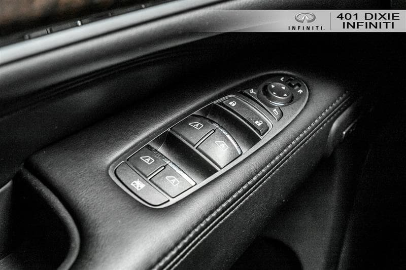 2014 Infiniti QX60 AWD in Mississauga, Ontario - 13 - w1024h768px