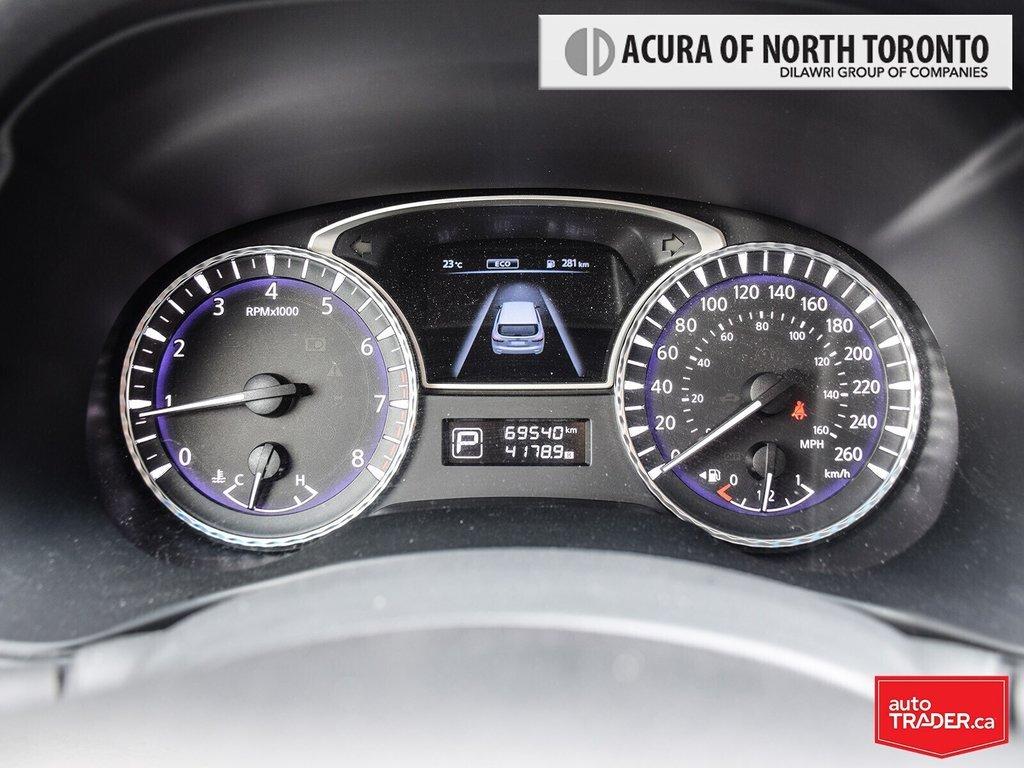 2015 Infiniti QX60 AWD in Thornhill, Ontario - 15 - w1024h768px