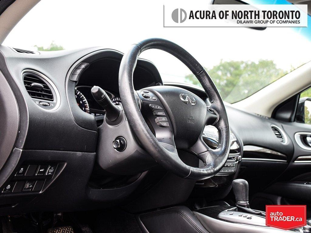 2015 Infiniti QX60 AWD in Thornhill, Ontario - 9 - w1024h768px