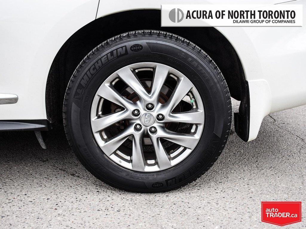 2015 Infiniti QX60 AWD in Thornhill, Ontario - 8 - w1024h768px