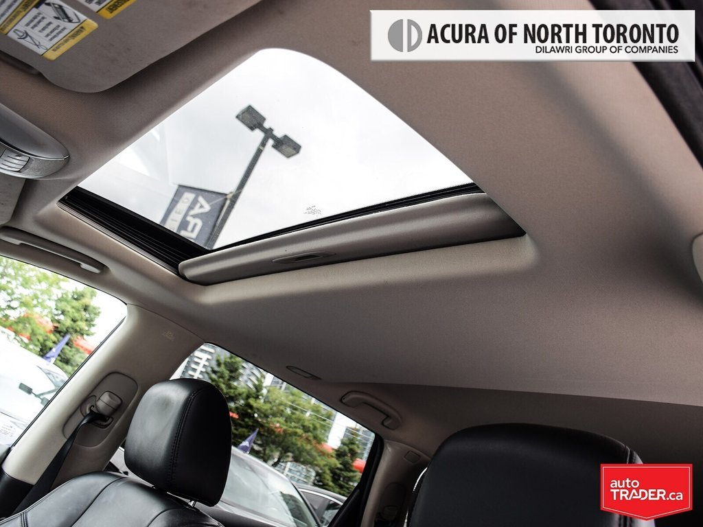 2015 Infiniti QX60 AWD in Thornhill, Ontario - 11 - w1024h768px
