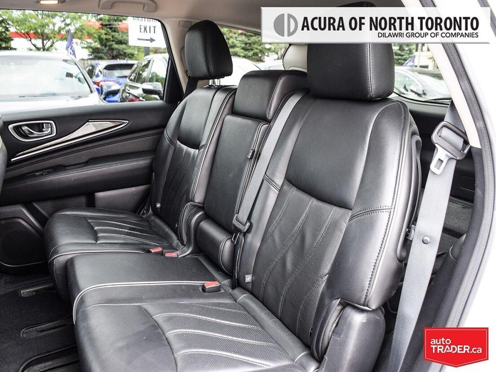 2015 Infiniti QX60 AWD in Thornhill, Ontario - 12 - w1024h768px