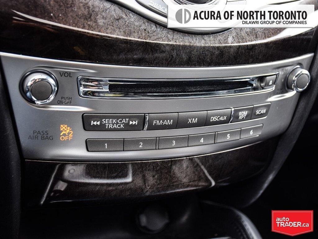 2015 Infiniti QX60 AWD in Thornhill, Ontario - 19 - w1024h768px