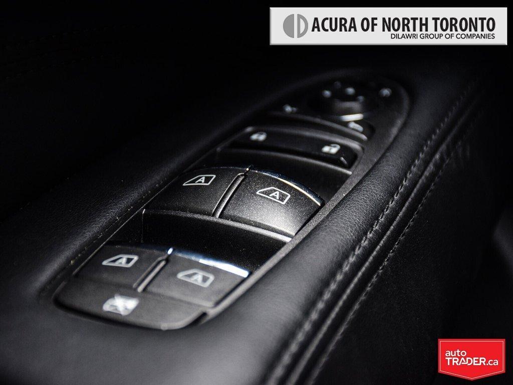 2015 Infiniti QX60 AWD in Thornhill, Ontario - 23 - w1024h768px