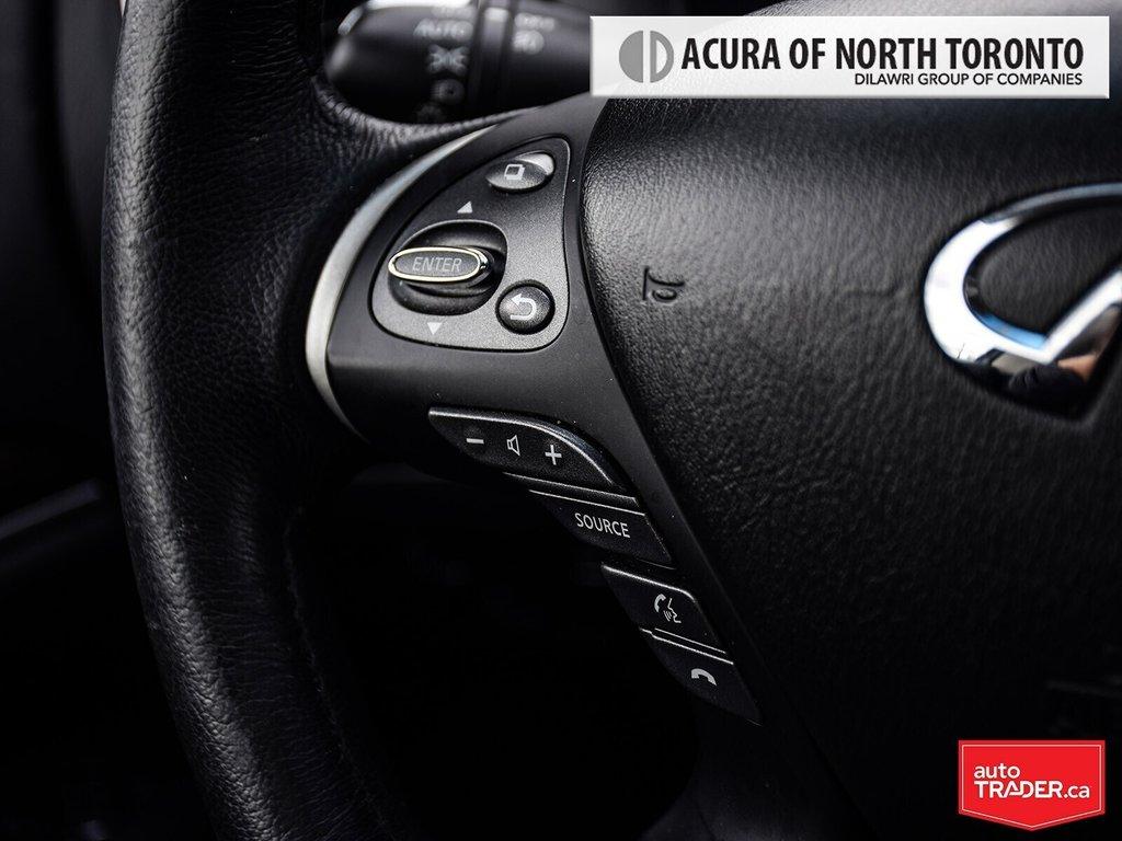 2015 Infiniti QX60 AWD in Thornhill, Ontario - 21 - w1024h768px
