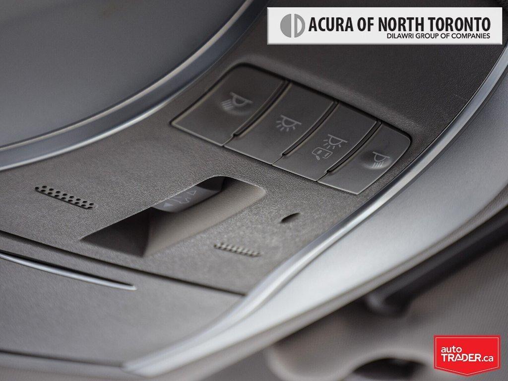 2015 Infiniti QX60 AWD in Thornhill, Ontario - 24 - w1024h768px