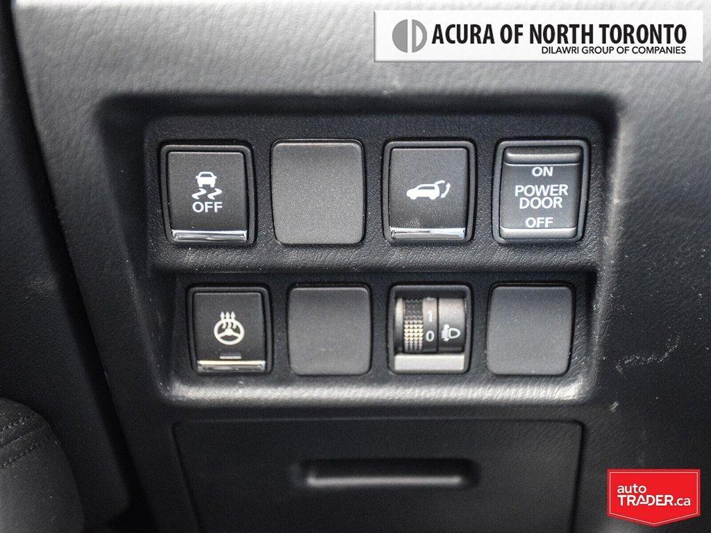2015 Infiniti QX60 AWD in Thornhill, Ontario - 25 - w1024h768px