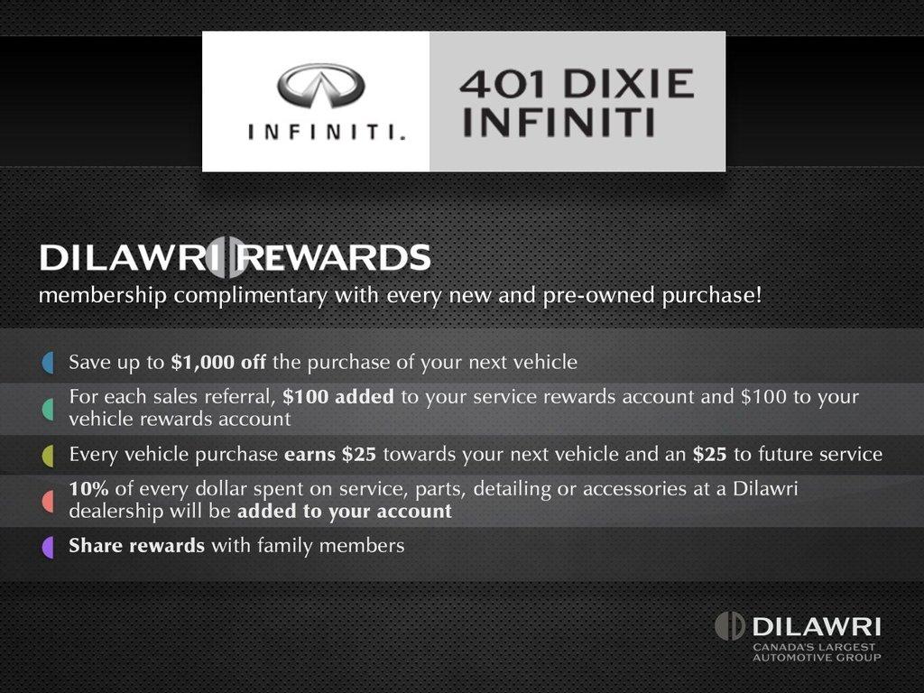 2015 Infiniti QX60 AWD in Mississauga, Ontario - 24 - w1024h768px