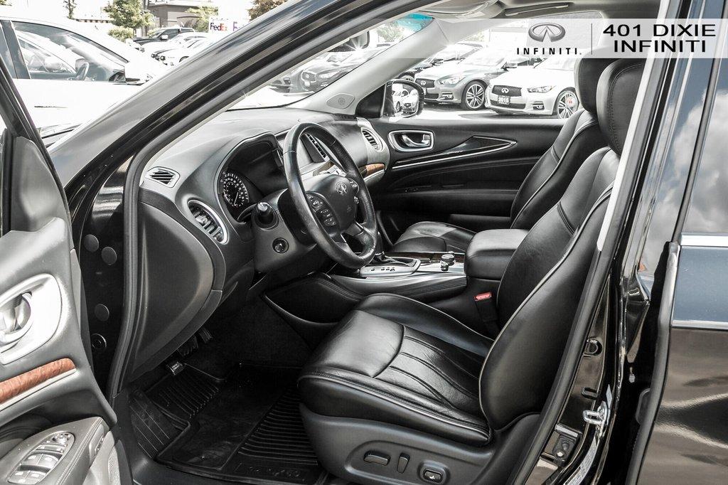 2015 Infiniti QX60 AWD in Mississauga, Ontario - 9 - w1024h768px