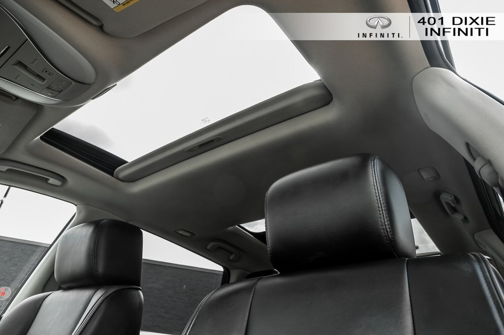 2015 Infiniti QX60 AWD in Mississauga, Ontario - 18 - w1024h768px