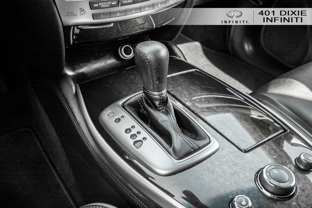 2015 Infiniti QX60 AWD in Mississauga, Ontario - 16 - w1024h768px