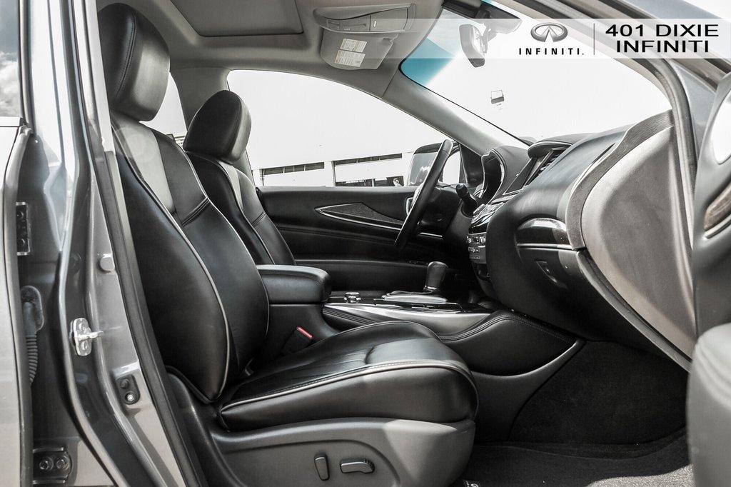 2015 Infiniti QX60 AWD in Mississauga, Ontario - 19 - w1024h768px