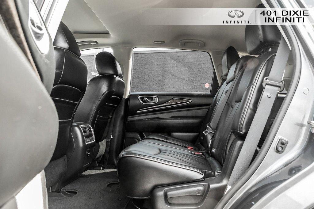 2015 Infiniti QX60 AWD in Mississauga, Ontario - 20 - w1024h768px